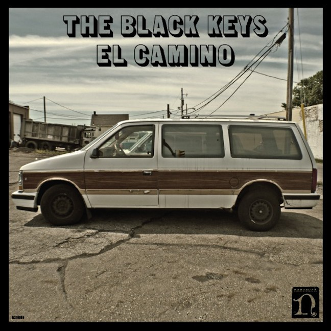 New Track: The Black Keys – Little Black Submarines - The Strut