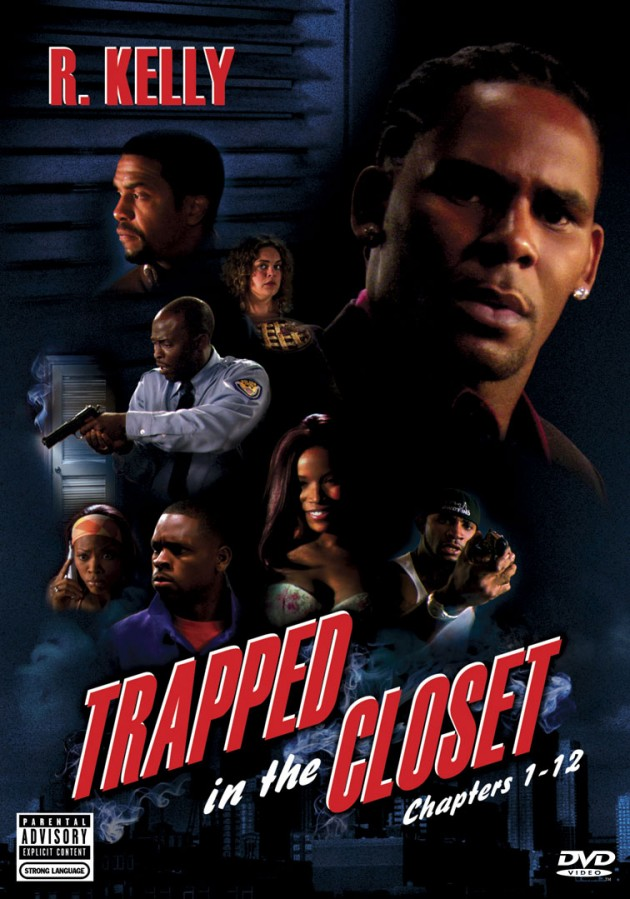 Ifc Is Bringing Back R Kelly S Trapped In The Closet The Strut