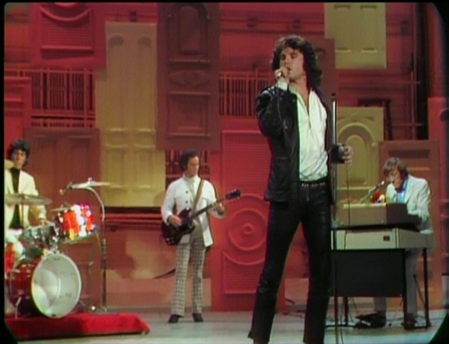 On September 17th 1967 Jim Morrison and The Doors went on The Ed Sullivan show to play their hit Light My Fire. The catch was the producers wanted them to ... & Video: 45 years ago today The Doors got banned from The Ed ...