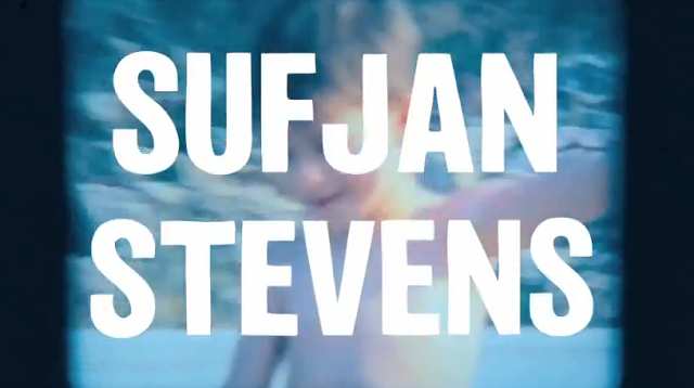 sufjan stevens silver and gold essays