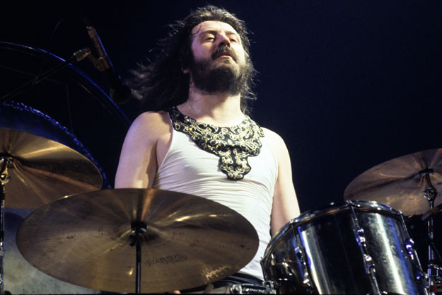 bonham