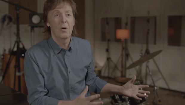 The Beatles Polska: Paul McCartney dokończył prace nad nowym krążkiem w studiu Abbey Road