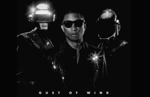 Daft Punk, Gust Of Wind
